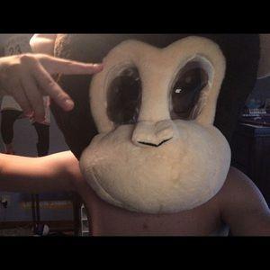 Other - Monkey Head